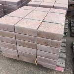 wyroby z granitu, płyty chodnikowe, okładzinowe